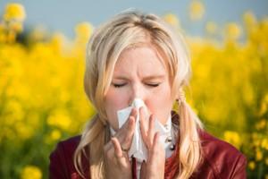 Allergien aus Sicht der TCM
