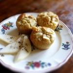 birnen-mandel-muffins